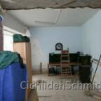 Umbau Fischraum/Garage